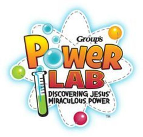 Power Lab VBS :: VBS Pro :: Group Publishing